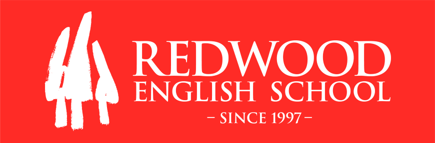 REDWOOD ENGLISH SCHOOL